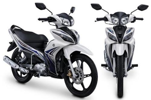 Kelebihan – Kekurangan Motor Yamaha Jupiter Z Mesin 115 cc