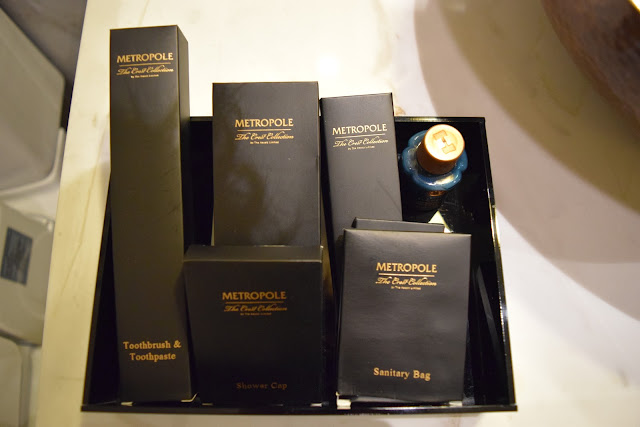metropole bangkok review