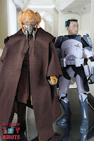 Star Wars Black Series Plo Koon 49