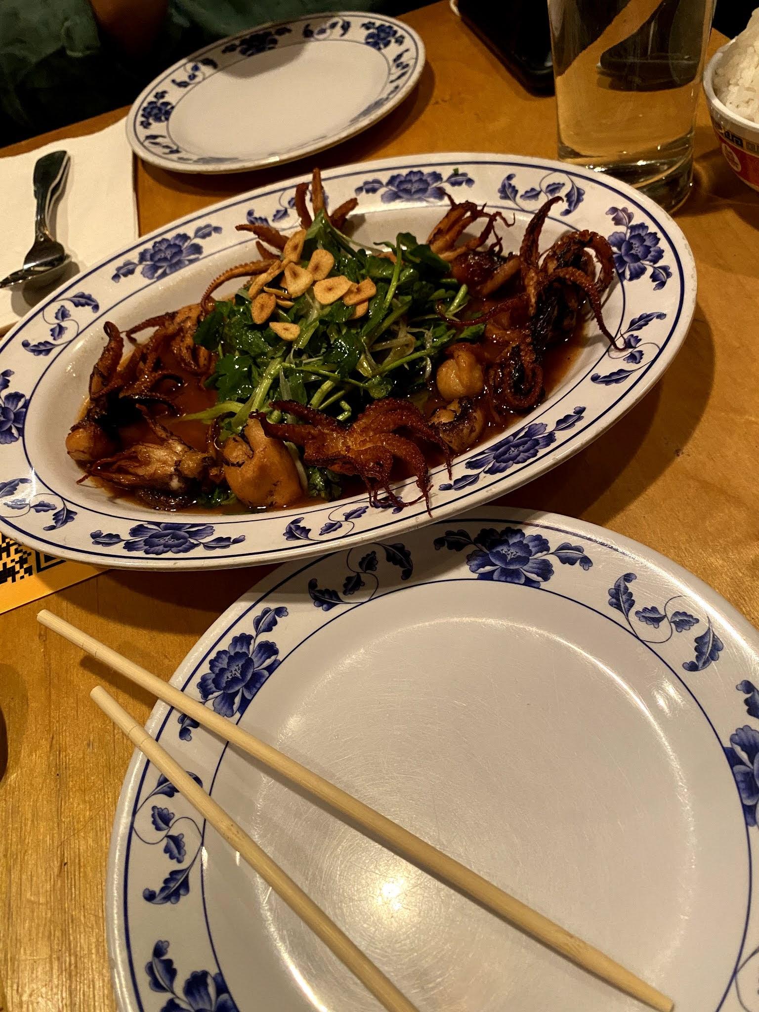 pig and khao lower east side fran acciardo nyc restaurants