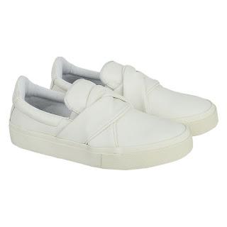 Sepatu Slip On Wanita Catenzo AK 005