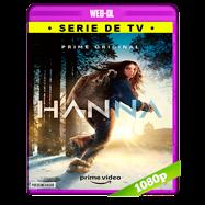 Hanna (2019) Temporada 1 Completa AMZN WEB-DL 1080p Latino
