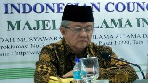 Ustaz Tengku Zulkarnain Meninggal karena COVID-19, Anwar Abbas: Syahid