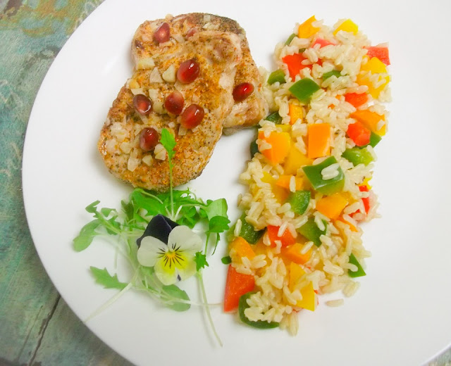 jak ugotować ryż w parowarze