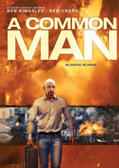 A Common Man (2012) ταινιες online seires oipeirates greek subs