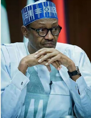 President Buhari's Popularity Rating is Drastically Down - New Survey Claims