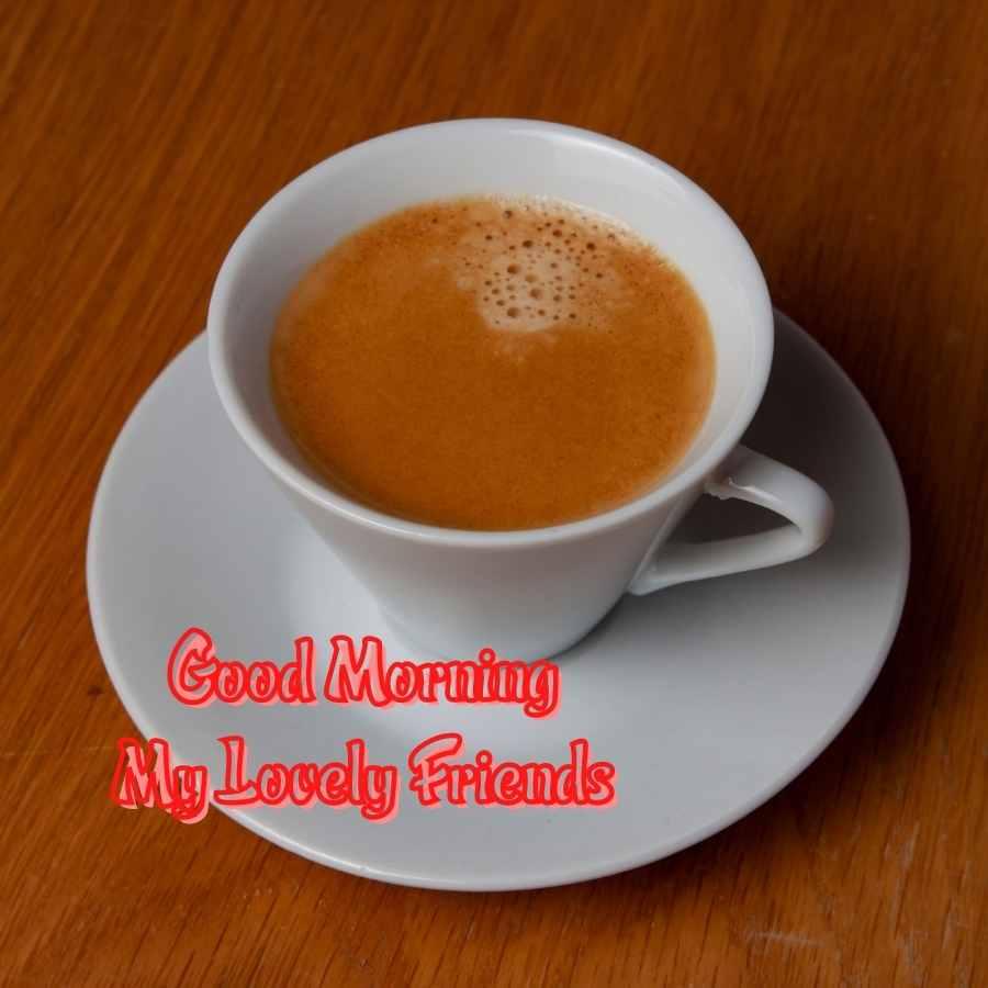 hi friends good morning