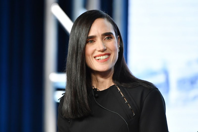 Jennifer Connelly Clicks at 2020 Winter TCA Tour in Pasadena 15 Jan-2020