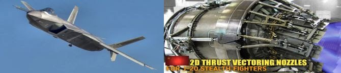 China's J-20 Stealth Fighter Jet To Receive 2D Thrust Vectoring Nozzles Decade After Maiden Flight