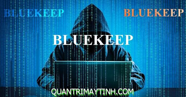 Hướng dẫn Fix lỗi bảo mật BlueKeep cho Windows 7, Windows server, Windows XP