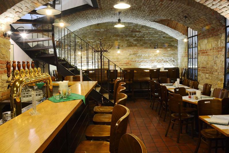 The Best Multitap Beer Bars In Prague   Prague City ...