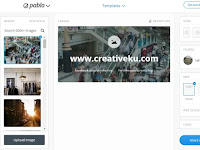 PABLO | Situs Desain Grafis Online 100% Mirip Canva Gratis 2019