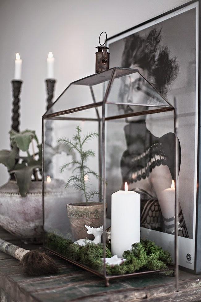 tine k home christmas lantern. Black Bedroom Furniture Sets. Home Design Ideas