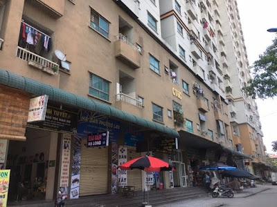 Hà Nội: Chủ đầu tư bán cả toà nhà với gần 700 căn hộ không phép