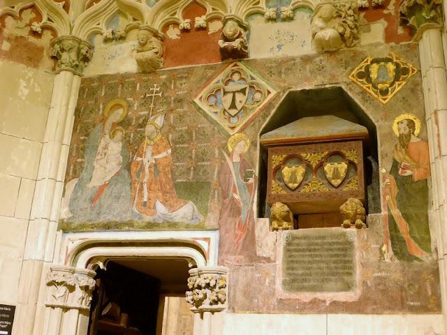 Catedral de Tarragona, capilla