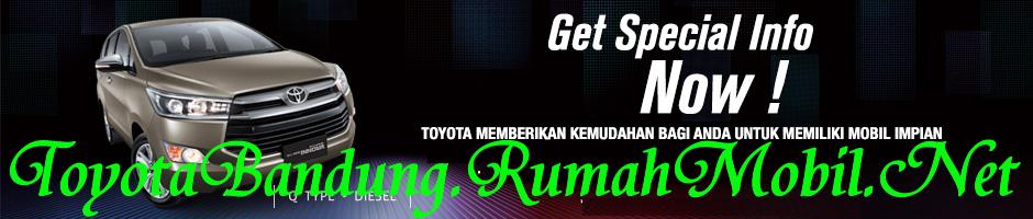 Toyota Kijang Innova Bandung