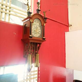 đồng hồ Wuba 2 tạ