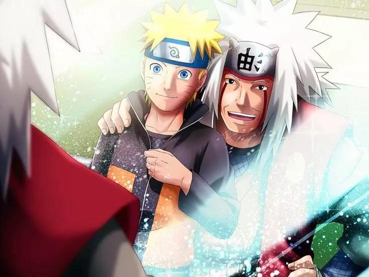Naruto: 5 Karakter Ini Layak Mendapatkan Spin-off Mereka Sendiri