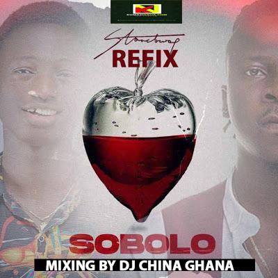 Download: Stonebwoy – Sobolo Refix (Mixed By Dj China Ghana)
