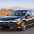 Review Automotive 2016 Honda Accord Sedan