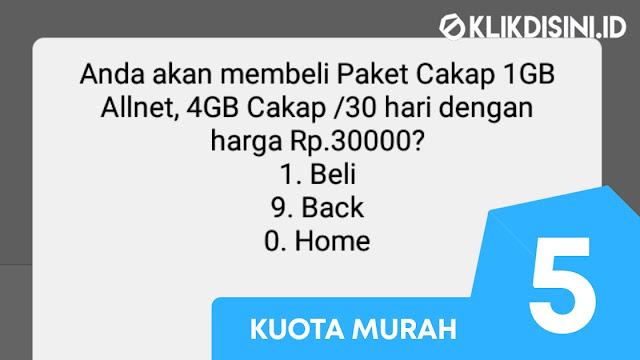 Daftar Kode Dial Telkomsel Murah 2020 Bulanan Terbaru Bulan Ini - Kuota Telkomsel Murah