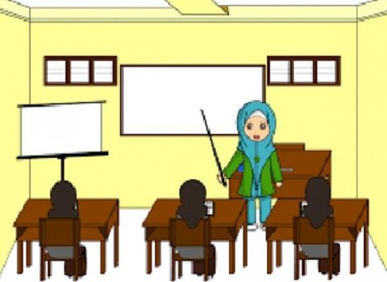 Dibuka Lowongan Guru RA ISLAM IRMAS Sukoharjo