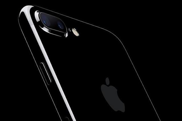 Kelebihan Smartphone iPhone 7
