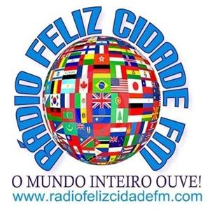 Ouvir agora Rádio Feliz Cidade FM - São Gonçalo / RJ