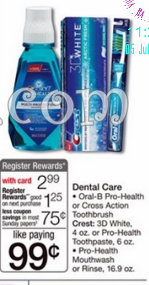 image regarding Crest White Strips Printable Coupon named Crest whitestrips discount coupons canada printable / Great specials upon