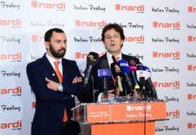 كوندور تعلن عن تواجد العلامة ناردي بالجزائر