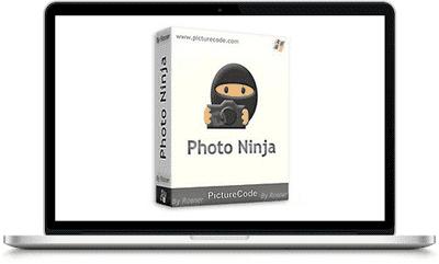PictureCode Photo Ninja 1.3.8b Full Version