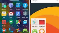 Trasformare Samsung Galaxy in uno smartphone Android Google