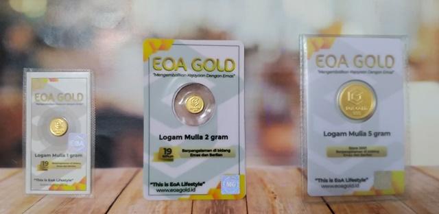 Waktu Terbaik Membeli dan Menjual Emas