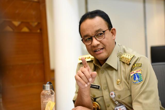 GUBERNUR DKI Guru Kasih Tugas Tidak Jelas, Catat Namanya dan Laporkan!!!