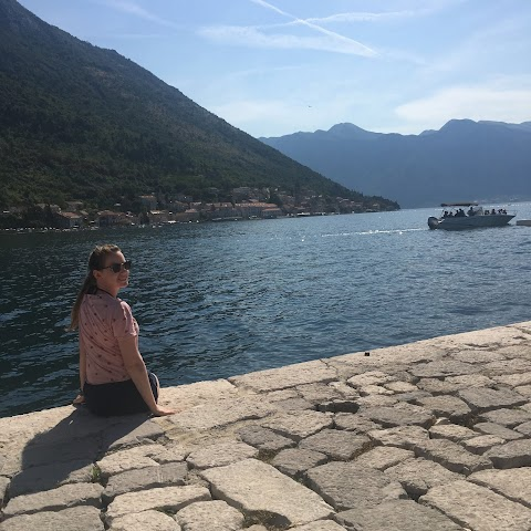 Postcards from Kotor