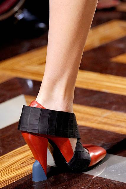 Balenciaga Shoes Womens