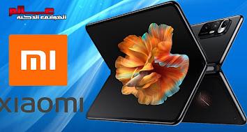 مراجعة هاتف شاومي xiaomi Mi Mix Fold