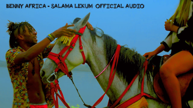 Benny Africa - Salama Lekum