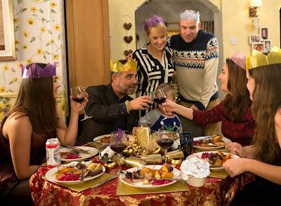 Personalised Engagement Christmas Decorations Australia