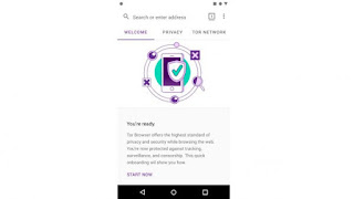 Tor Browser for Android: High privacy & anonymous browsing