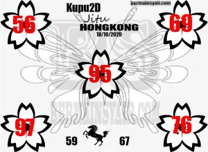 Kode syair Hongkong Minggu 18 Oktober 2020 301