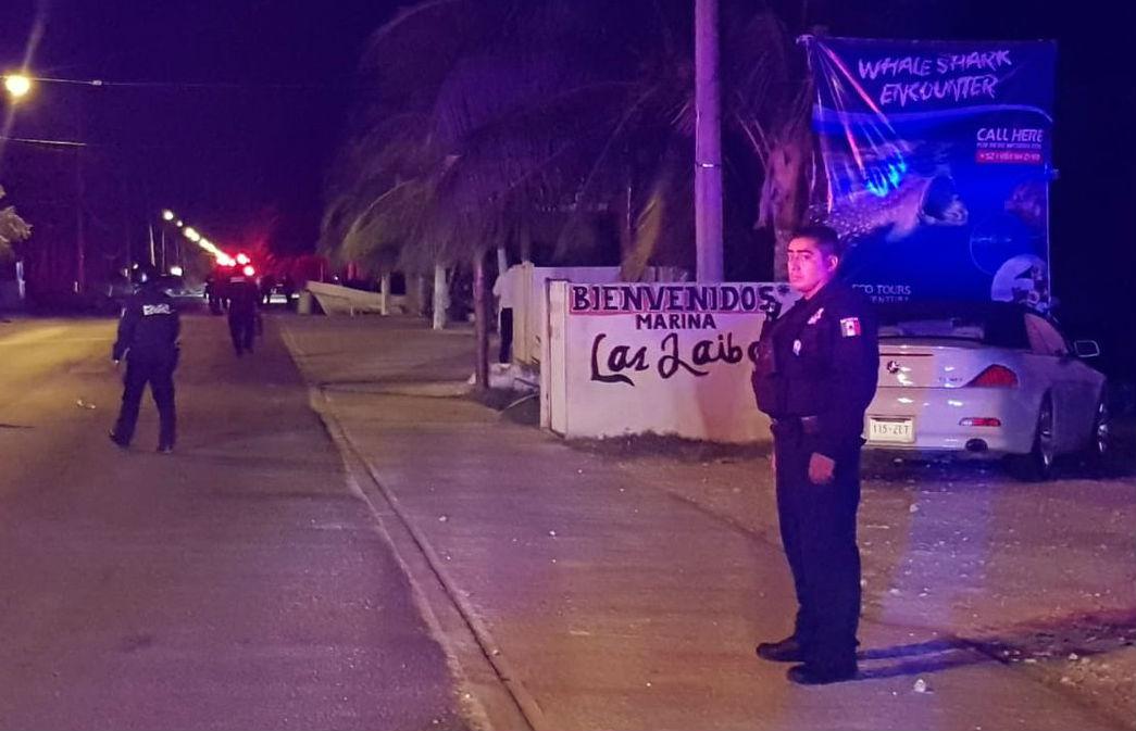 La Fiscalía de Quintana Roo atribuye al CJNG ataque que dejó cinco muertos en Cancún.