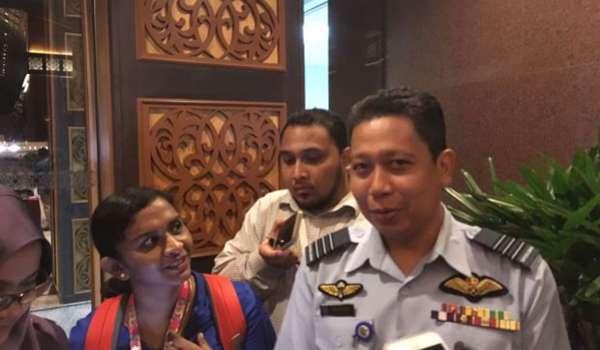 Juruterbang Membawa Keluar Rakyat Malaysia Lega Tinggalkan Ruang Udara Korea Utara