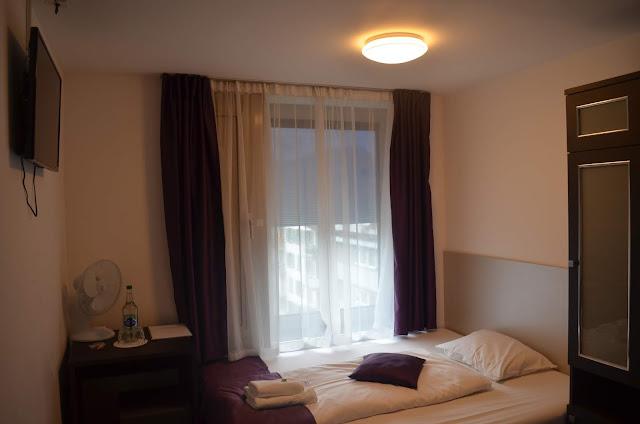 Hotel Fox Lucerna