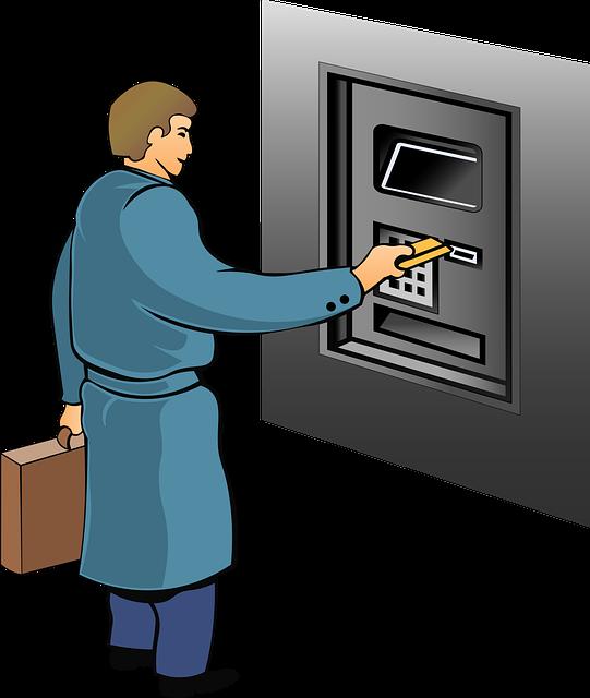 """""""Coronavoucher"""" poderá ser sacado no Banco24Horas"""