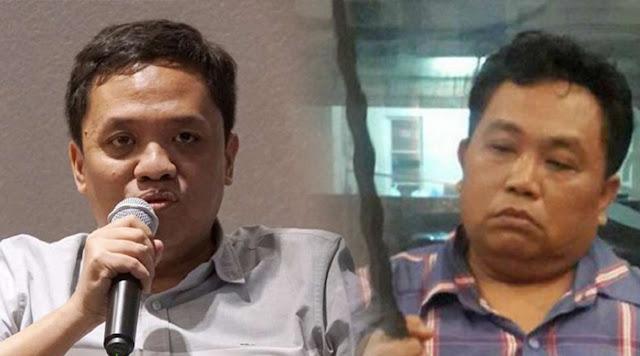 Habiburokhman ke Arief Poyuono: Jangan Lupa Kacang Pada Kulit, Jangan Tiru Malin Kundang