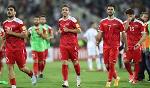 Live Online Palestine vs Syria streaming video online Today 5/1/2019 AFC Asian Cup