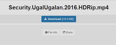 download film security ugal ugalan 480p
