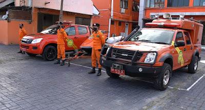 Jelang Perayaan Maulid Dan Libur Nasional, Basarnas Mataram Gelar Pasukan Siaga SAR