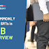 20 Commonly asked SRTs in SSB Interview
